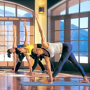 Fitness, la ginnastica macrobiotica