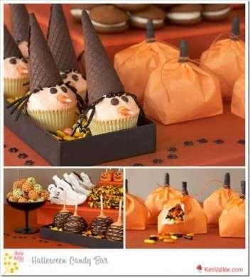 Ricette Halloween, le più mostruose