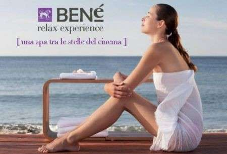 BENé spa & wellness Expo, dal 12 novembre a Vicenza