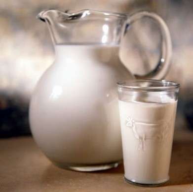 Anemia: si combatte con il latte, non con la carne rossa