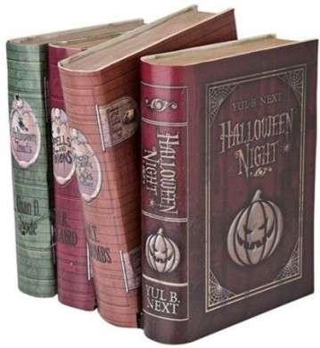 Halloween 2009: libri per bambini