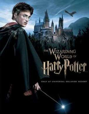 Harry Potter: presto ci sarà il parco a tema
