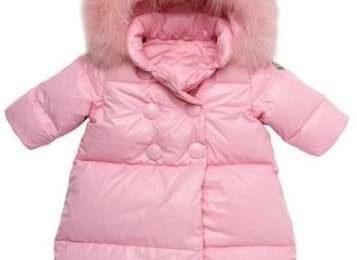Corredino neonato: quello invernale