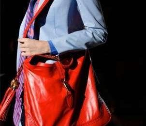 Borse Gucci: la Jackie O' bag