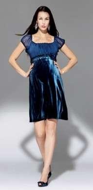 Abbigliamento premaman Nicol Caramel