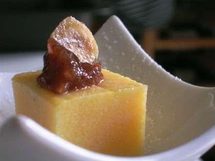 Ricette light: polenta dolce alle mele