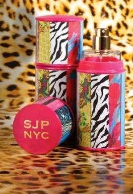 Profumi: NYC, la nuova fragranza di Sarah Jessica Parker