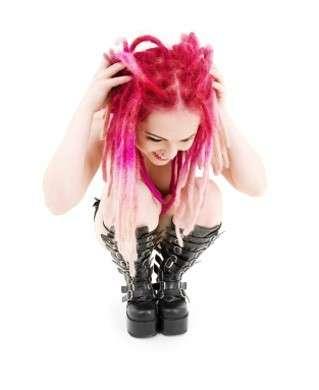 Colore capelli, le foto delle tinte più pazze