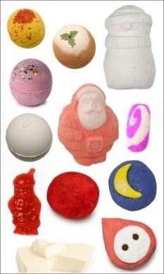 Lush: nuove collezioni Halloween e Natale