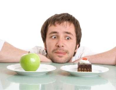 seguire una dieta