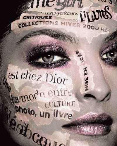 Dior: in mostra il make up