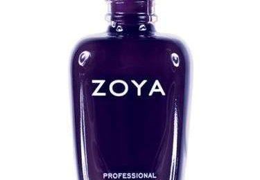 Zoya, le nuove collezioni invernali