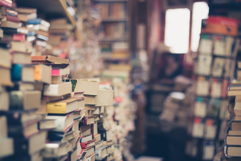 Leggere, leggere, leggere: il 26 marzo regala un libro ad uno sconosciuto