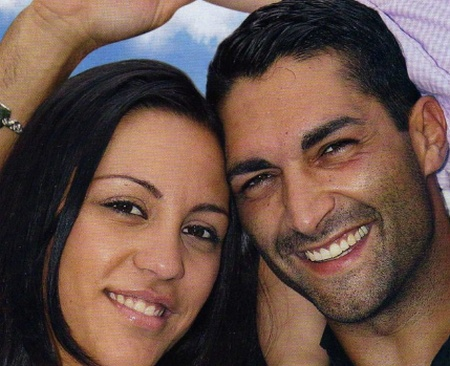Uomini e Donne: Giorgio Alfieri e Martina Luciani si sono lasciati