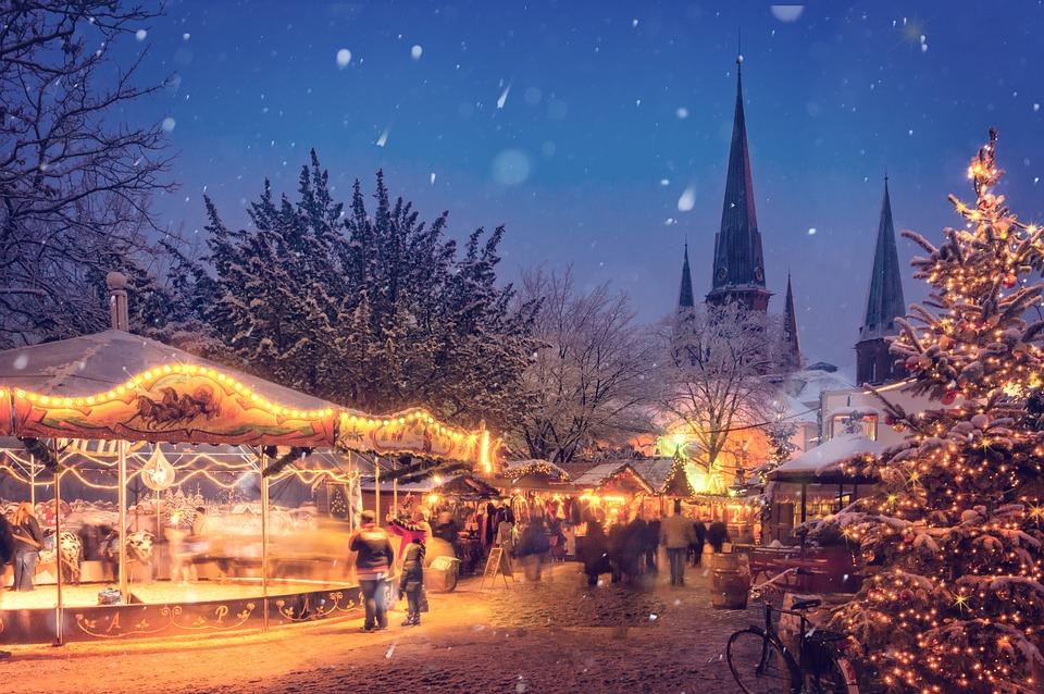 Natale 2009: i mercatini più cool d'Europa