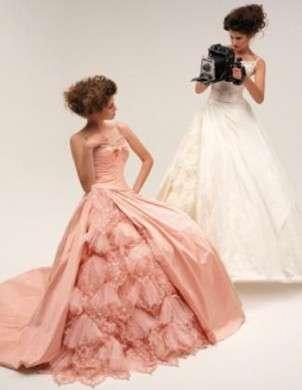 abiti da sposa floranna gemma