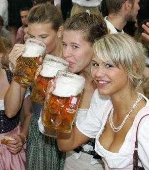 Alcol, bere è una questione genetica