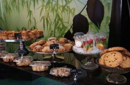 Natale 2009: le proposte di California Bakery