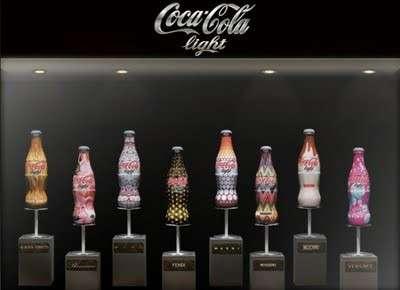 Idee regalo Natale: Coca-Cola light gift box
