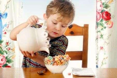 I cereali fanno ingrassare