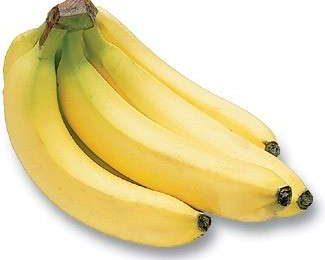 Dieta invernale: ecco quella della banana