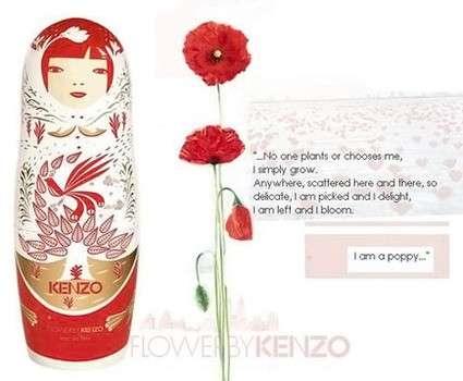 Profumi: Flower by Kenzo, la nuova edizione natalizia