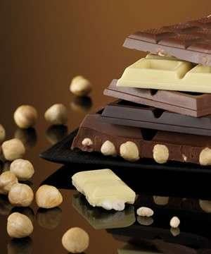 Cioccolato: alleato contro lo stress