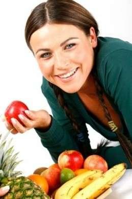 frutta e alimentazione