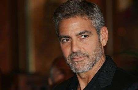 George Clooney barbetta