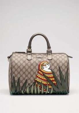 Gucci for Africa: la linea per beneficenza
