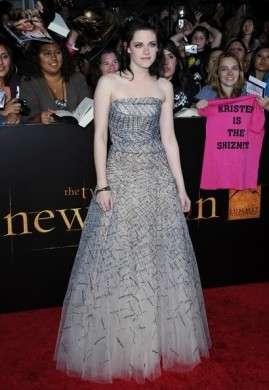 Kristen Stewart abito