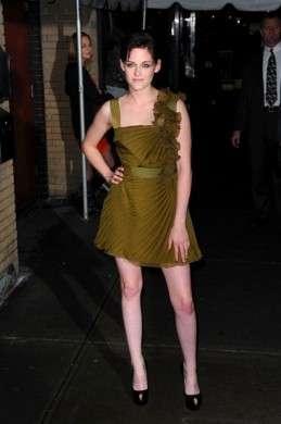 Kristen Stewart Valentino