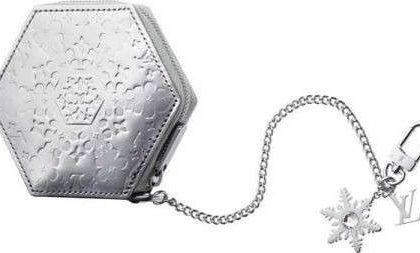 Louis Vuitton, le borse per Natale 2009