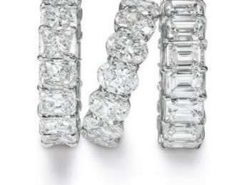 Fedine fidanzamento: scegliere i diamanti