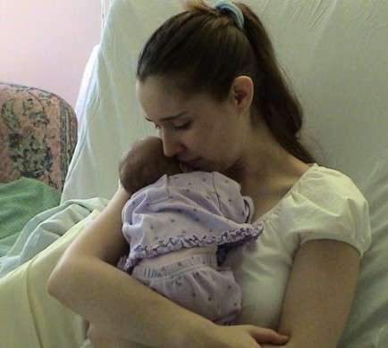 Parto e rooming-in: a stretto contatto con il neonato