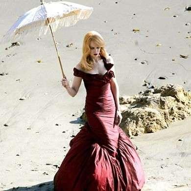 Nicole Kidman nine