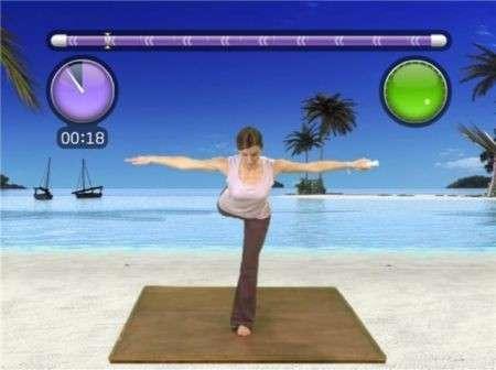 NewU Fitness First, la dieta diventa un gioco per la Wii