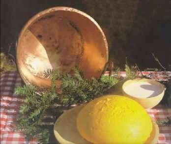 polenta bergamasca