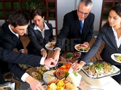 Mangiare in fretta fa ingrassare