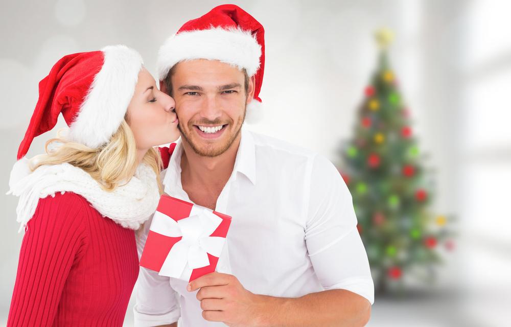 Cosa regalare al fidanzato per Natale