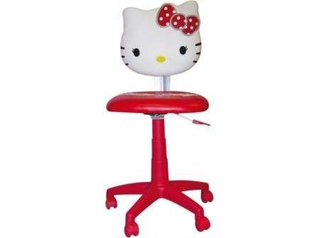 Regali di Natale: Sedia Hello Kitty Camomilla