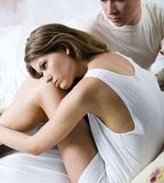 Sterilità femminile, insufficienza del corpo luteo