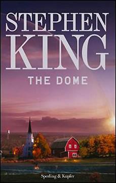 Libri: The Dome di Stephen King