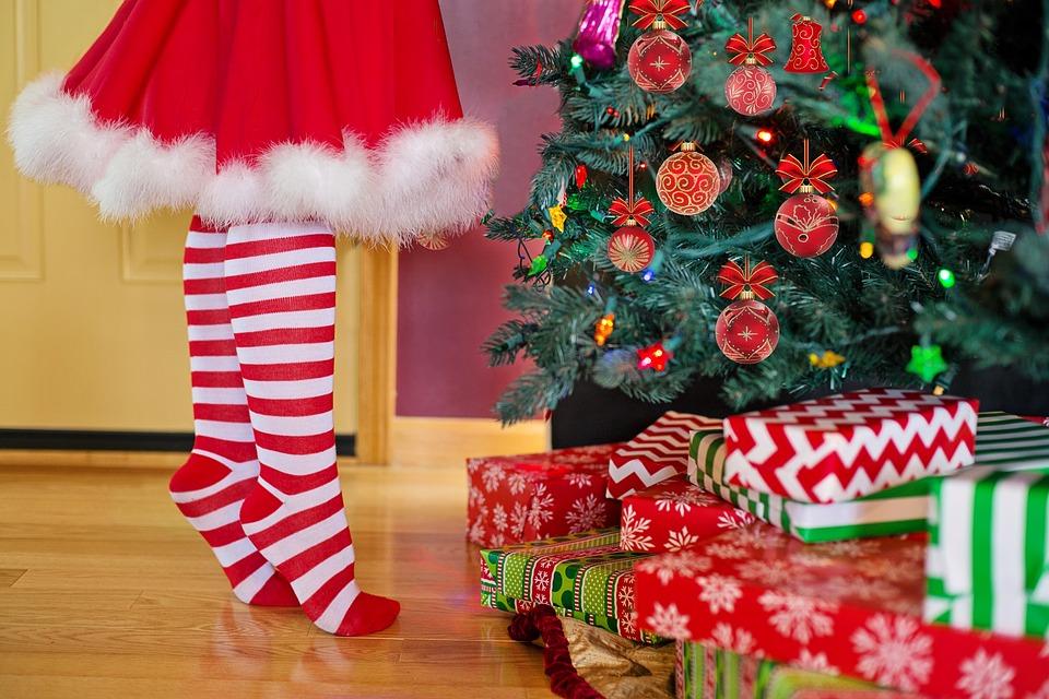 Addobbi natalizi fai da te : scegliere l'albero