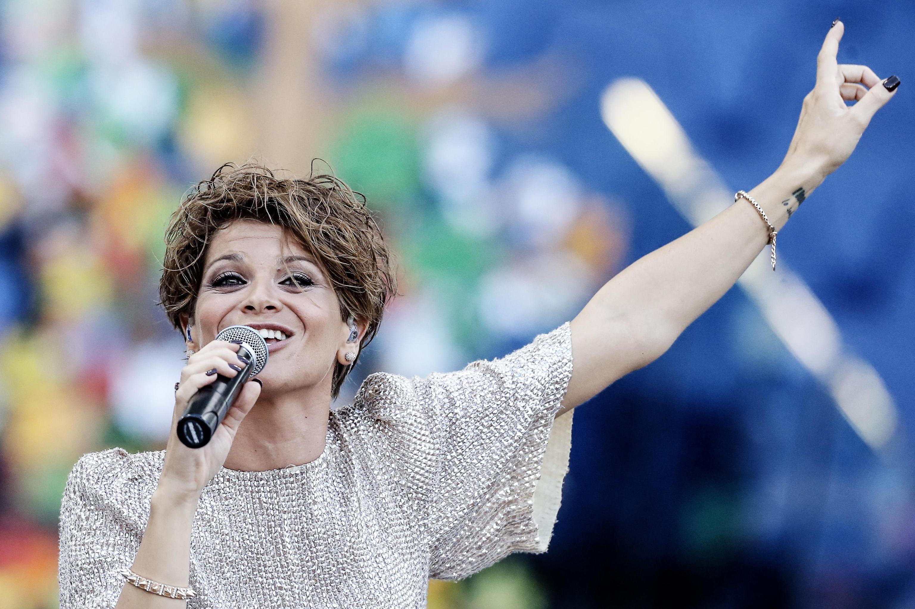 Concerti: il tour di Alessandra Amoroso