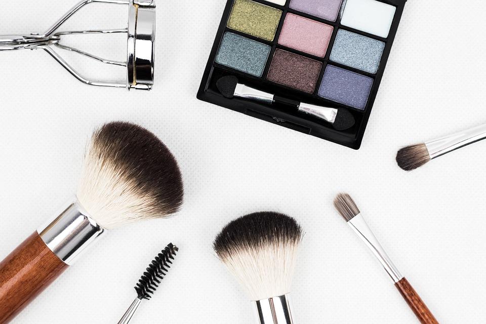 Capodanno 2010: tutorial make up