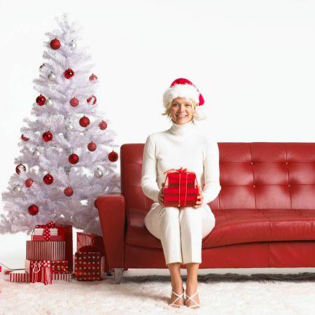 Buon Natale da Pour Femme