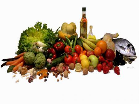 Dieta mediterranea perfetta ma occhio alle calorie