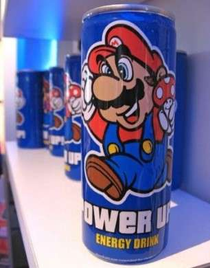Energy drink: pericolosi per la salute