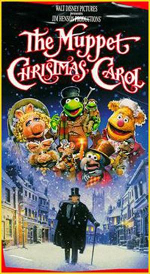 """Film di Natale per bambini: """"Festa in casa Muppet"""""""